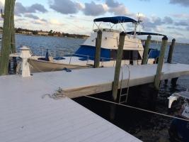 bad docking